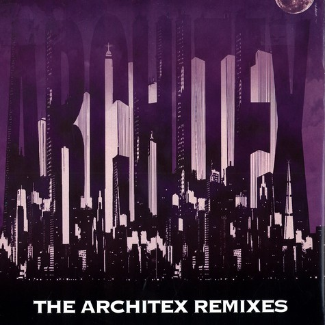 Architex, The - Blueprint remixes