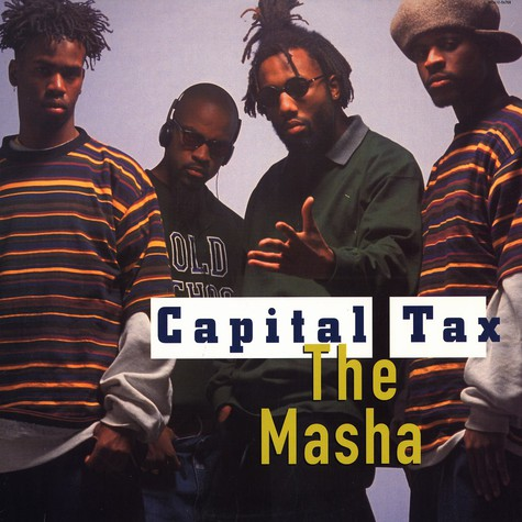 Capital Tax - The Masha