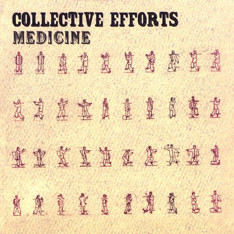 Collective Efforts - Medicine