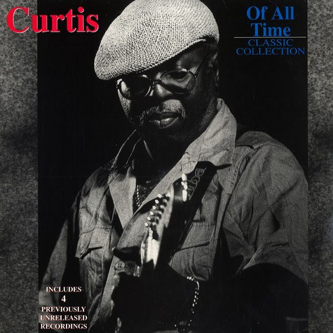 Curtis Mayfield - Of all time - classic collection