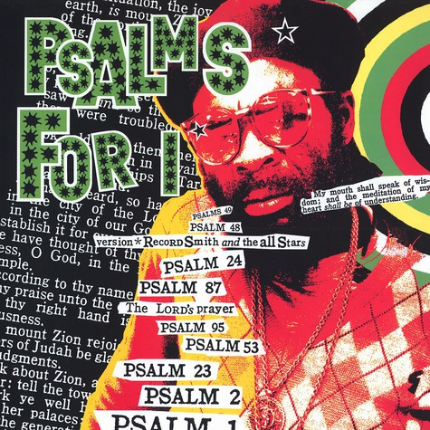 Prince Fari - Psalms for i