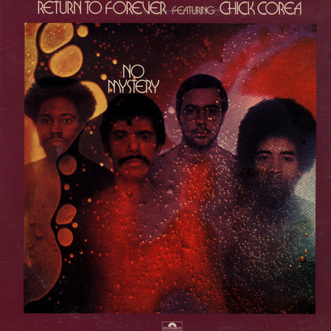 Return To Forever & Chick Corea - No mistery