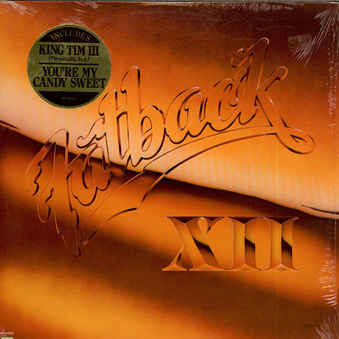 Fatback Band, The - Fatback XII