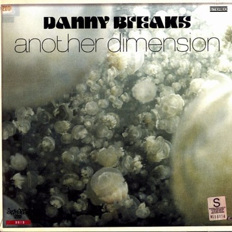 Danny Breaks - Another dimension