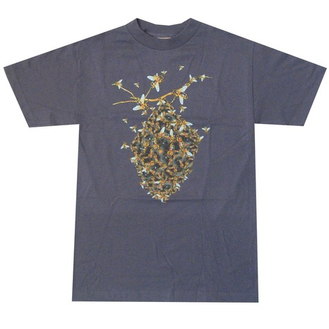 Exact Science - Bee hive T-Shirt