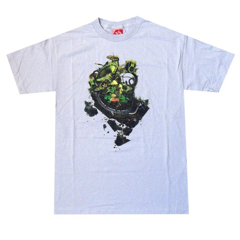 Exact Science - Crumble T-Shirt