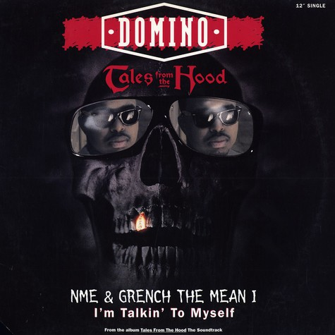 Domino - Tales from the hood