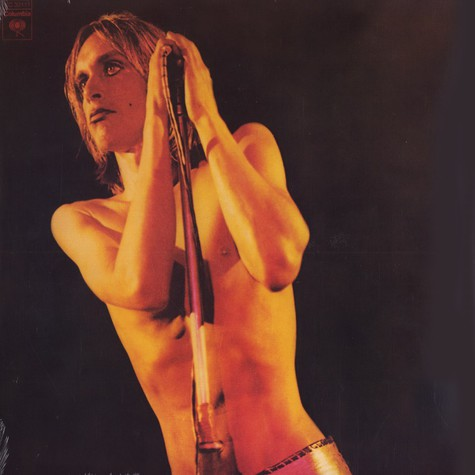 Iggy & The Stooges - Raw power