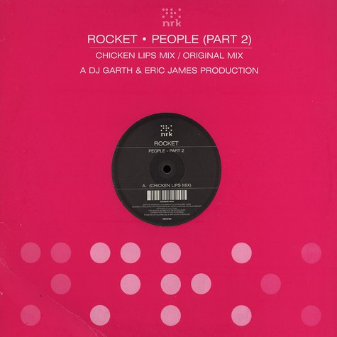 Rocket - People part 2