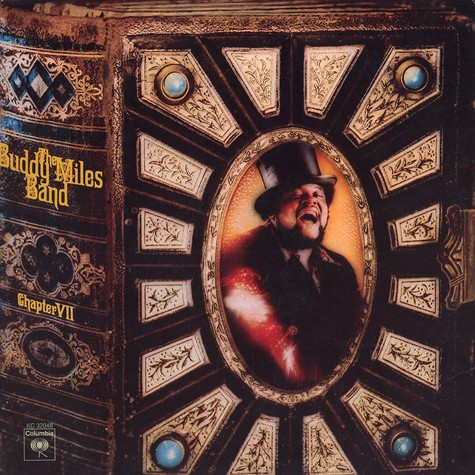 Buddy Miles - Chapter VII
