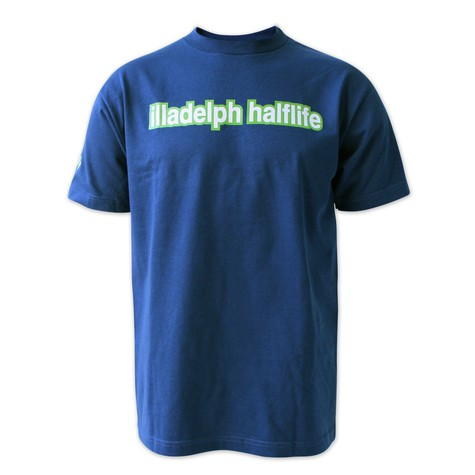 Roots, The - Illadelph halflife T-Shirt