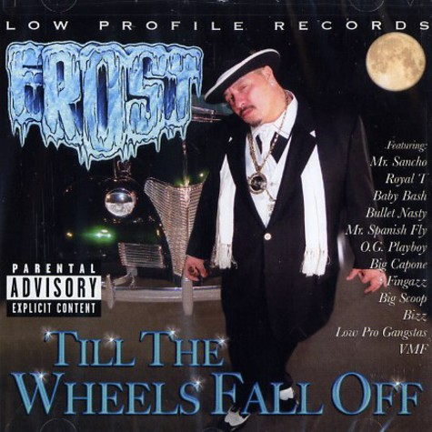 Frost - Till the wheels fall off