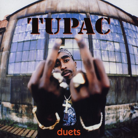2Pac - The duets