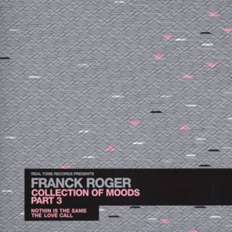 Franck Roger - Collection of moods part 3