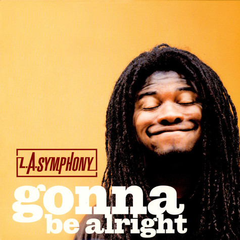LA Symphony - Gonna be alright