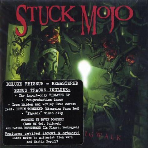Stuck Mojo - Pigwalk