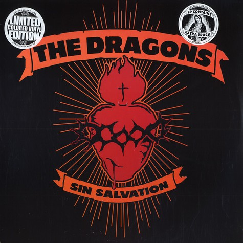 Dragons, The - Sin salvation