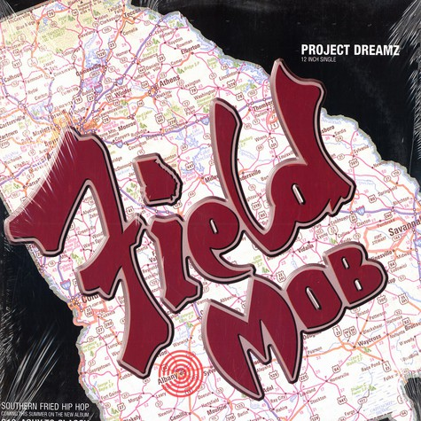 Field Mob - Project dreamz