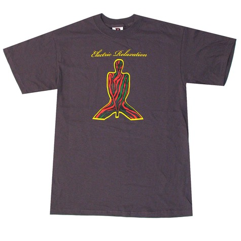Reprezent - Electric relaxation T-Shirt