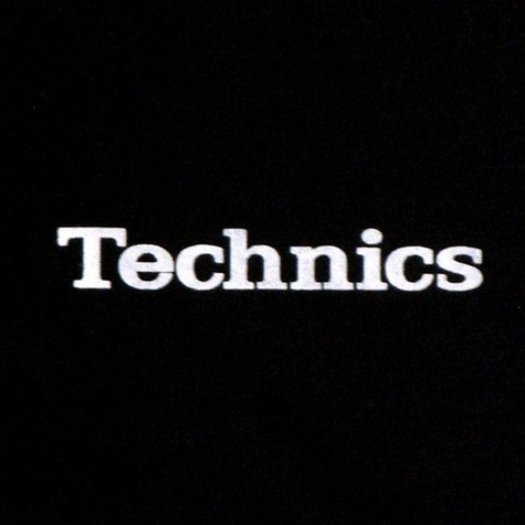 Technics - Small logo longsleeve
