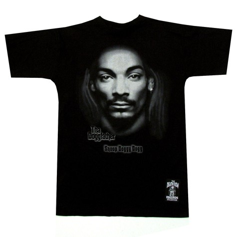 Snoop Dogg - Doggfather T-Shirt