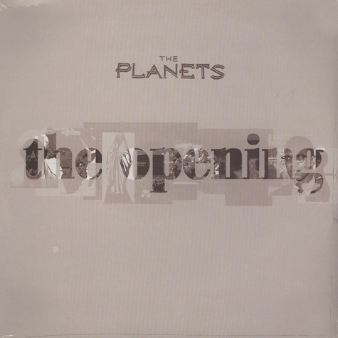 Planets, The - The Opening