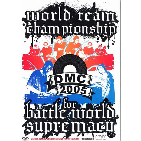 DMC 2005 World Team Championship - Battle for world supremacy