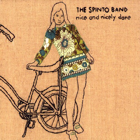 Spinto Band, The - Nice and nicely done