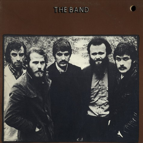 Band, The - The band