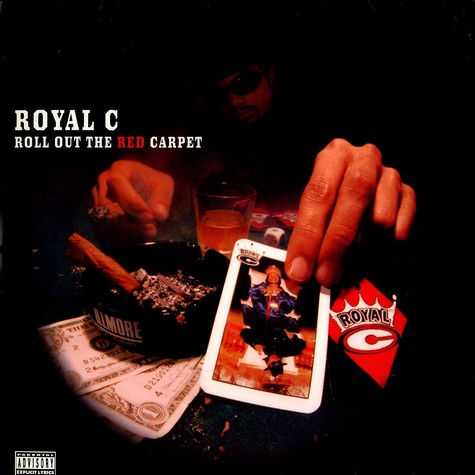 Royal C - Roll out the red carpet