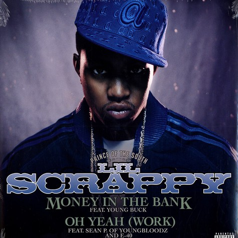 Lil Scrappy - Money in the bank feat. Young Buck