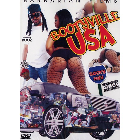 Booz & June Dox - Bootyville USA