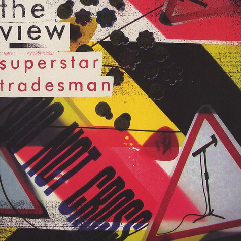 View, The - Superstar tradesman