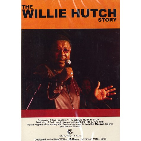 Willie Hutch - The Willie Hutch story