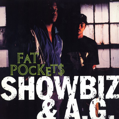 Showbiz & AG - Fat pockets