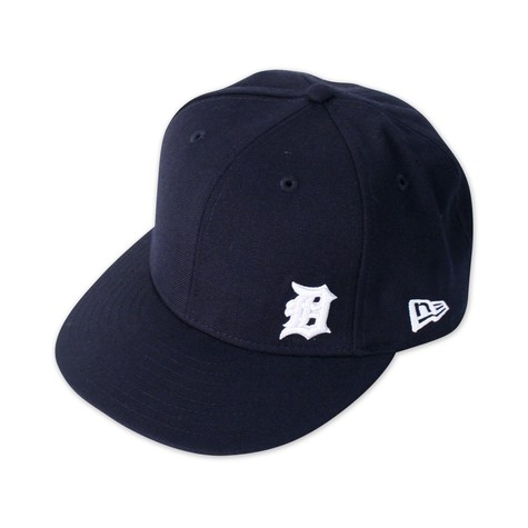 New Era - Flawless Detroit cap
