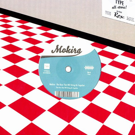 Mokira - The bum that will bring us together