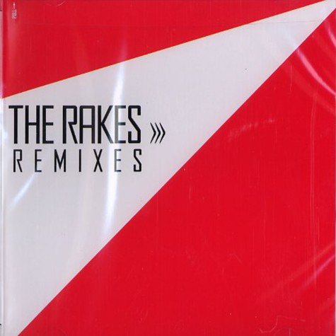 Rakes, The - Remixes