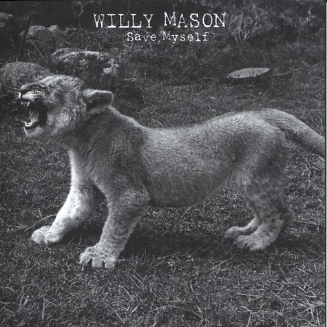 Willy Mason - Save myself (acoustic version)