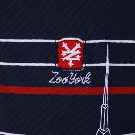 Zoo York - Empire wrap Polo Shirt