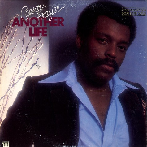Caesar Frazier - Another life