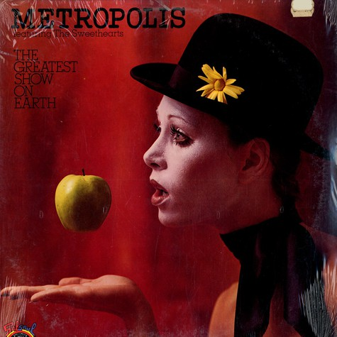 Sweethearts, The - Metropolis - the greatest show on earth