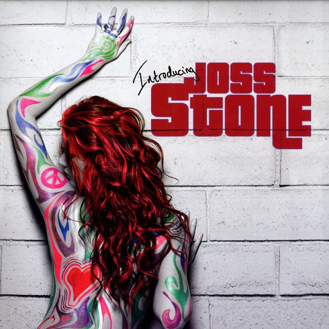 Joss Stone - ... introducing Joss Stone