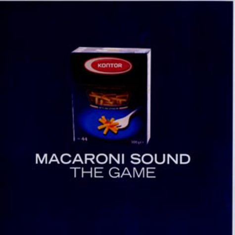 Macaroni Sound - The game