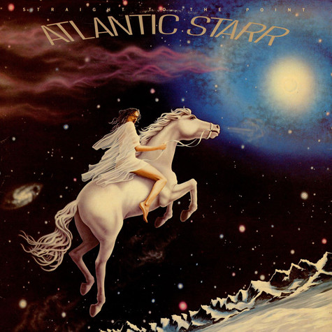 Atlantic Star - Straight to the point