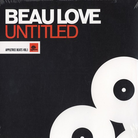 Beau Love - Untitled EP