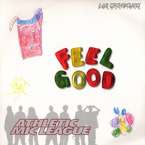 Athletic Mic League - Feel good