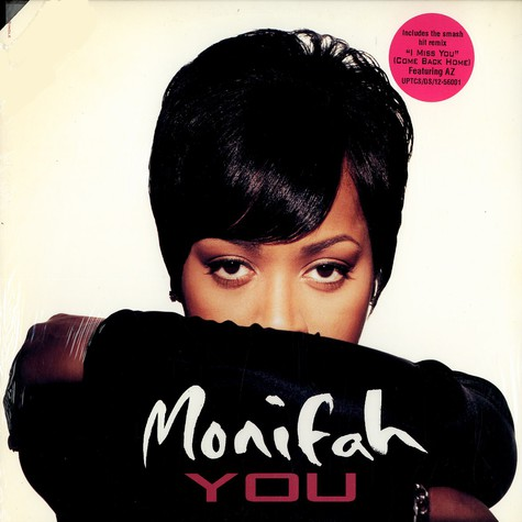 Monifah - You