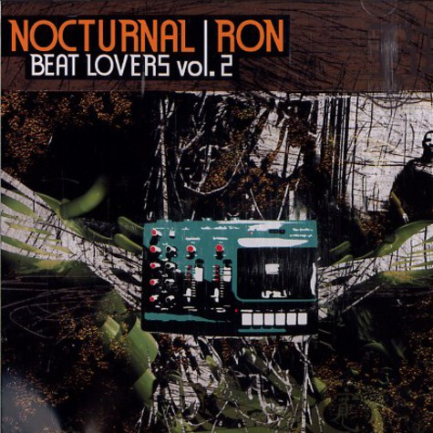 Nocturnal Ron - Beat Lovers Volume 2