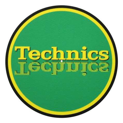 Technics - Mirror 2 Logo Splimat